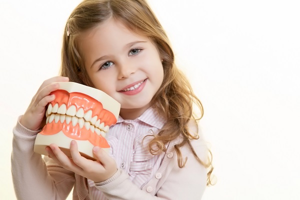 How Does Children&#    ;s Dental Care Differ From Adult Dental Care?