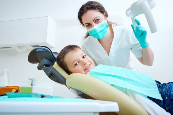 Tips For Your Kids&#    ; Teeth From A Pediatric Dentist